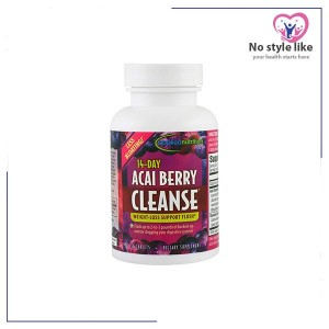 14DAY ACAI BERRY CLEANSE